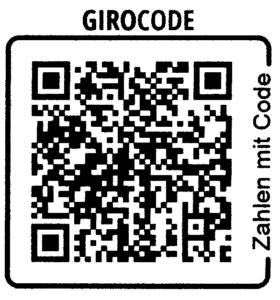 Giro Spendencode
