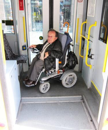 Willi Rudolf - Ja zur Stadtbahn